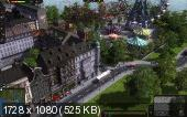 Cities in Motion 1.0.19  + 9 DCL (PC/2011/RePack/MULTi5)