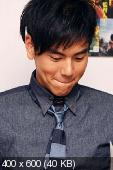 Эдди Пэн Юй Янь / Eddie Peng Yu Yan (Тайвань, актер) F51241d4f69776a65c3e793baa4d08a8