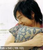 Эдди Пэн Юй Янь / Eddie Peng Yu Yan (Тайвань, актер) 17185a6f8517e743440ad76350d441bf