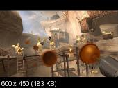 Rayman. ������� ������� (2006/RUS/Multi6/RePack by Fenixx)