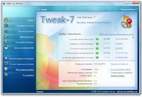 Tweak-7 1.0 Build 1115
