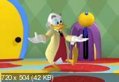 Клуб Микки Мауса: Удивительные Истории / Mickey Mouse Clubhouse: Mickey's Storybook Surprises (2010) DVD9+DVD5+DVDRip