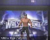 WWE Wrestlemania 25 Special Mod v2.02 (PC/RePack/Eng)