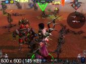 Blood Magic Gold (PC/RUS)