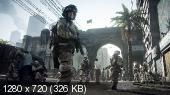 Battlefield 3 (2011/ENG/Demo/BETA)