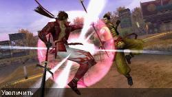 Sengoku Basara: Chronicle Heroes (2011/JPN/PSP)