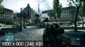 Battlefield 3 (201/ENG/Demo)