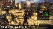 Ведьмак 2: Убийцы королей v.1.3 + 9 DLC (2011/Repack Fenixx/FULL RU)