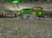 E-Racer / Форсаж (ENG + RUS)