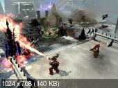 Warhammer 40,000: Dawn of War 2 - Retribution (2011/RUS/ENG/RePack by R.G Modern)