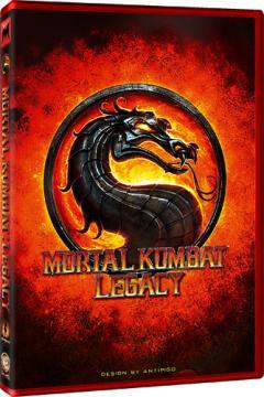 Смертельная Битва: Наследие / Mortal Kombat: Legacy [Сезон: 1] (2011) BDRip 720p