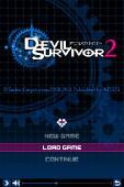 Shin Megami Tensei : Devil Survivor 2 [JAP] [NDS]