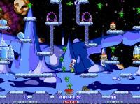 Снежок. Приключения в космосе