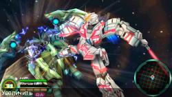 Gundam Memories: Tatakai no Kioku (2011/JAP/PSP)