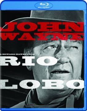 Рио Лобо / Rio Lobo (1970) BDRemux 1080p