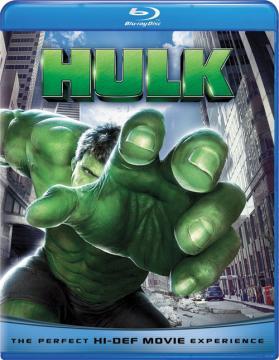 Халк / Hulk (2007) BDRip 720p