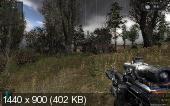 S.T.A.L.K.E.R.: Осознание v. 7.0 (PC/RePack/RUS)