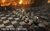 Battle vs Chess (2011/RUS/RePack by Fenixx) PC