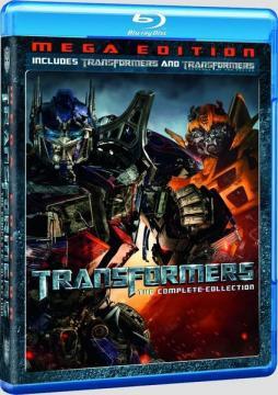 Трансформеры: Месть падших / Transformers: Revenge of the Fallen (2009) Blu-Ray Remux 2160p | HDR