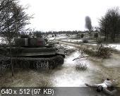 "Achtung Panzer: Операция ""Звезда"" (RePack/RUS)"