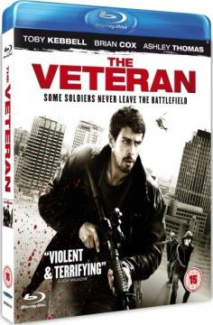 Ветеран / The Veteran (2011) BDRip 1080p