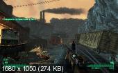 Fallout 3 Wasteland Edition (RePack Механики/RU)