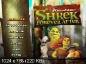 Shrek Forever After: The Game (Full Ru)