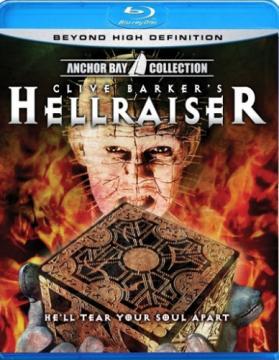 Восставший из ада / Hellraiser (1987) BDRemux