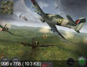 Combat Wings: Battle of Britain (PC/Русский и английский)