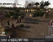 В тылу врага 2: Штурм (2011/RePack/RUS)