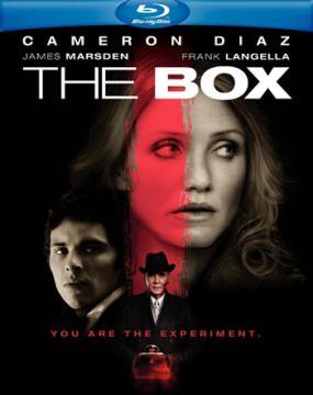 Посылка / The Box (2009) BDRip 720p