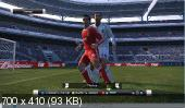 Pro Evolution Soccer 2011 v1.03 (Lossless RePack Repacker's)