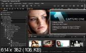 Phase One Capture One PRO v6.2.49045 (2011)