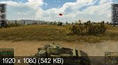 World of Tanks / Мир Танков v 0.6.6 (2011/RePack Catalyst)