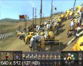 Medieval Diology: Total War + Kingdoms (PC/Repack Catalyst/RU)