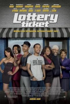 Лотерейный Билет / Lottery Ticket (2010) BDRip 720