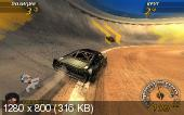 FlatOut 2 v1.2 (RePack NoLimits-Team GameS)