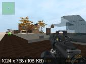 Counter Strike ZM MaP PaCK (PC/2011)