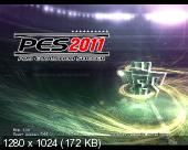 Pro Evolution Soccer 2011 v3.5 Russian Super Patch 2011 v.1.1 (RePack/RUS)
