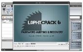 L0pht Holdings L0phtCrack v6.0.12a