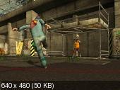 Urban Freestyle Soccer / Футбол Без Правил (PC/RUS)