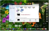 Themes Desktop to Windows 7 & Vista