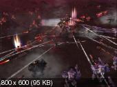Supreme Commander: Forged Alliance (PC/RePack/RU)