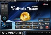 TotalMedia Theatre Platinum 5.0.1.87 x86+x64 [2011, MULTILANG +RUS]