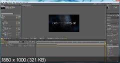 VideoHive Mega-Pack - проекты для After Effects (2011/2012)