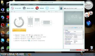 Any DVD Converter Professional 4.1.7 (2010) PC