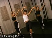 Ольга Завитаева. Power & Dance (2005) DVDRip