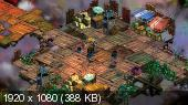 Bastion ( 2011) [ENG] [PC]