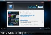 Splash PRO HD Player 1.9.0 (2011)
