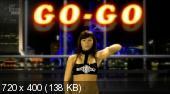 Курс обучения танцам Go-Go. Начальный уровень (2009) DVDRip